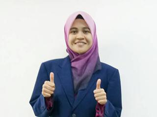 Nurafiqah 'Izzati Binti Tarmizi