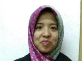 Puan Nor Hidayu