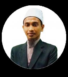 Muhamad Taufik Yuswady Bin Md Yusuf