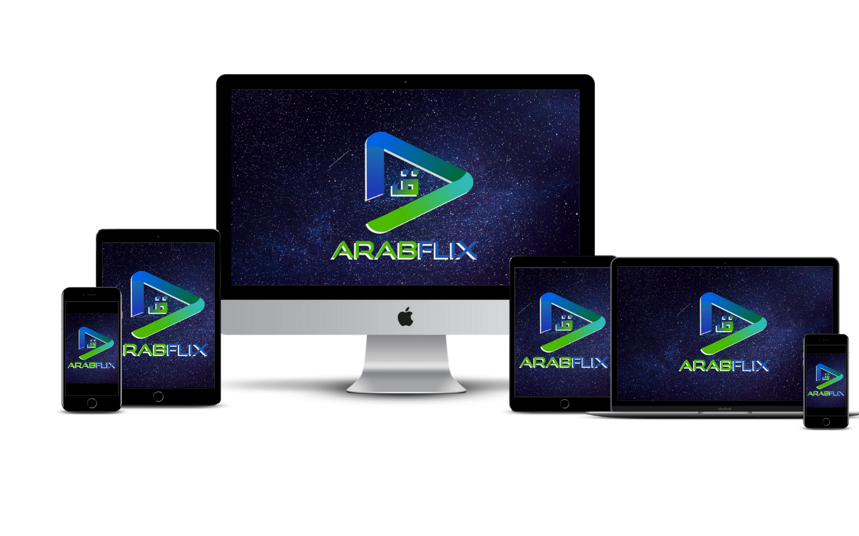 ArabFlix Image